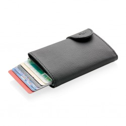 Porte-cartes / Portefeuille anti-RFID C-Secure SECURECB®